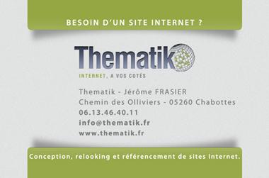 cv-thematik